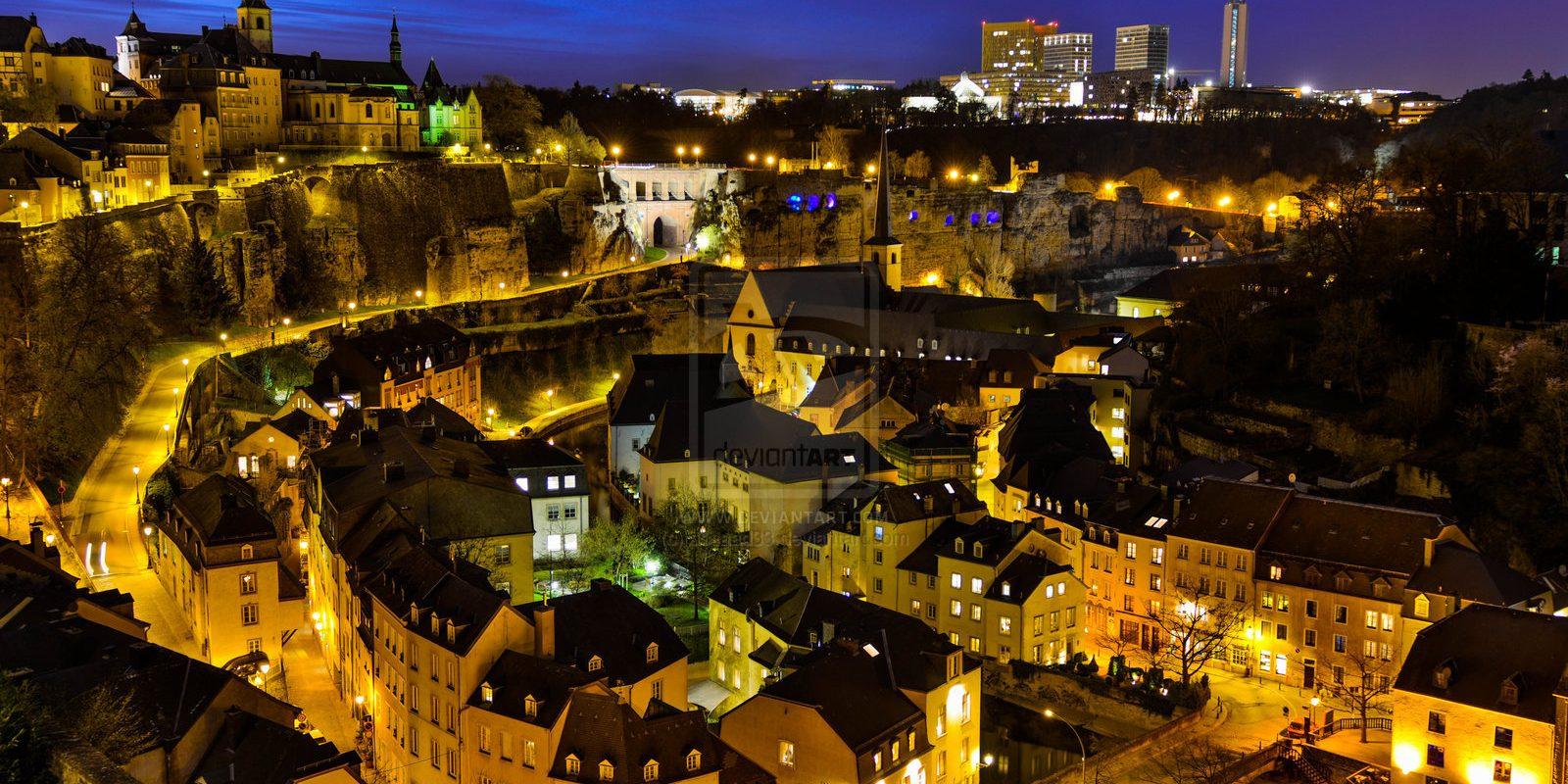 Intalnire unica Luxemburg